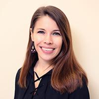 Principal Nicole Dykstra